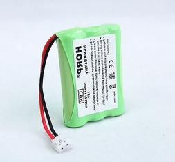 Battery Replacement for Motorola SD4591 SD7500 SD7501 Cordle