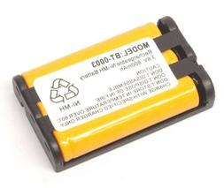 BT-0003 Cordless Phone Battery Replacement AAA 800mAh 3.6V f