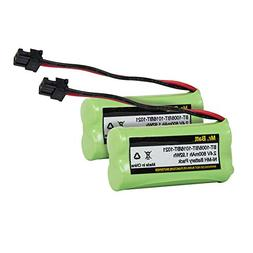 Mr.Batt BT-1021 BBTG0798001 Battery Compatible for Uniden BT