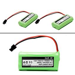 BT-1021 BBTG0798001 BT-1008 BT-1016 Replacement Battery for
