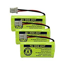 GEILIENERGY 2.4V 300mAh Battery Compatible with AT&T BT16234