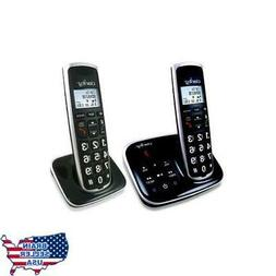 Clarity BT914 Severe Hearing Loss Cordless Phone with BT914H
