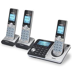 VTech CS5159-3 3-Handset DECT 6.0 Cordless Phone with Answer