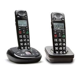 ClearSounds A700 DECT 6.0 Amplified Cordless Phone plus A700