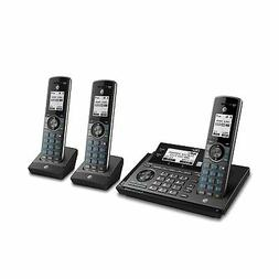 AT&T CLP99387 DECT 6.0 Expandable Cordless Phone with Blueto