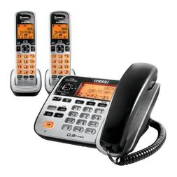 Corded/Cordless DECT 6.0 with TAD