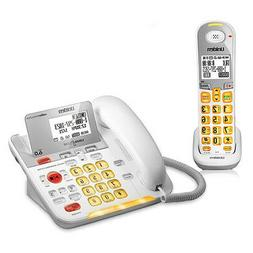 Uniden Corded Cordless Phone with Answering System