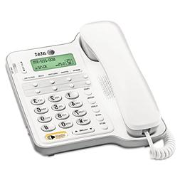 AT&T CL2909 Corded Speakerphone with caller ID/call waiting,