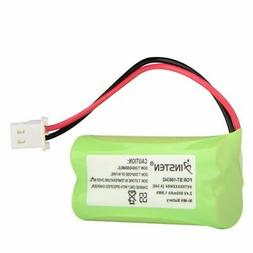 Cordless Home Phone Battery Pack for VTech BT166342 BT266342