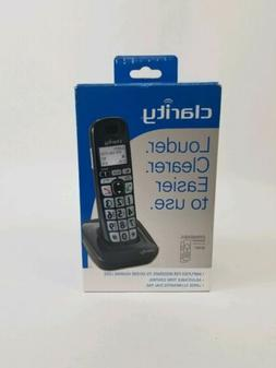 Clarity Cordless Home Phone Model D703 With caller ID Expans