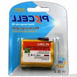 Cordless Phone Battery For Vtech 80-5071-00-00 AT&T Lucent 3