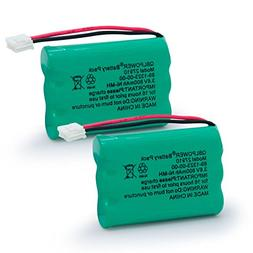 QBLPOWER 27910 Cordless Phone Battery Rechargeable Compatibl