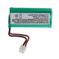 Cordless Phone BT-1011 Battery for AT&T ATT DECT 6.0 SL82218
