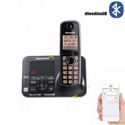 cordless phone system 4 handsets motorola dect