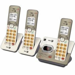 Cordless Phone With Answering Machine System Digital Home Ho