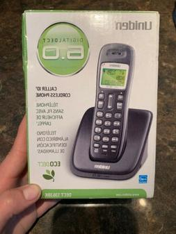 Uniden Cordless Phone with Caller ID/Call Waiting DECT 1363