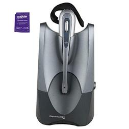 Plantronics CS50 Wireless Headset System Bundle with Headset
