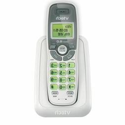 VTech CS6114 DECT 6.0 Cordless Phone with Caller ID / Call W