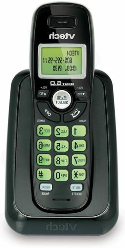 Vtech CS6114-11 Caller Id Cordless Phone, Black