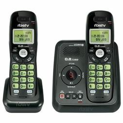 VTech CS6124-21 DECT 6.0 Cordless Phone and Answering System
