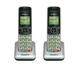 VTech CS6409 DECT 6.0 Accessory Handset Cordless Phone, Silv