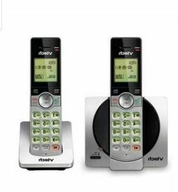 VTECH *CS6919-2* 2 HANDSET CORDLESS PHONE SYSTEM WITH CALLER