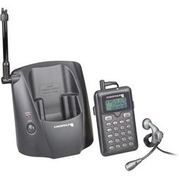 Plantronics CT11 2.4 GHz DSS Cordless Phone with MX150 Heads