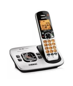 Uniden D1780 Expandable Cordless Phone with Enhanced Clarity