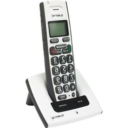 Clarity D613 Dect 6.0 Cordless Amplified Phone with Clarity