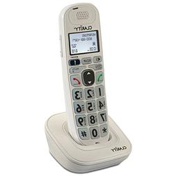 Clarity D702HS Handset for D702 and D712 Amplified Low Visio