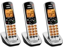 Uniden DCX170  Extra Cordless Handset w/ Charger f/ D1700 Ph