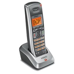 Uniden DCX200 DECT 6.0 Accessory Handset and Charging Cradle