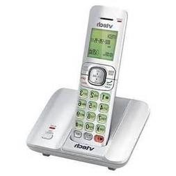 Vtech DECT 6.0 Cordless Phone System  with 1 Handset - White