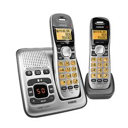 UNIDEN Dect 6.0 Digital Technology Cordless Phone System Wit