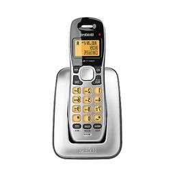 UNIDEN Dect 6.0 Digital Technology Cordless Phone System - B