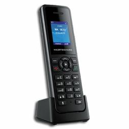DECT Cordless HD Handset for Mobility GS-DP720