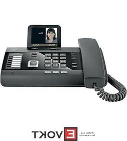 GIGASET DL 500 A,Desk Phone With Answering Machine