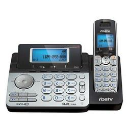 Vtech DS6151 DECT Cordless 2-Line 6.0 Digital Answering Syst