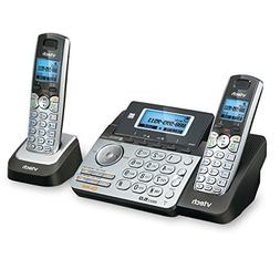 VTech DS6151-2 2 Handset 2-Line Cordless Phone System for Ho