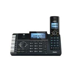 VTech DS6251 2-Line Cordless Phone with Answering System & S