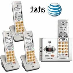 AT & T EL52315 DECT 6.0 Cordless Phone - White - Cordless -