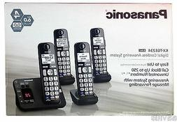 expandable wall mountable cordless phone answering system