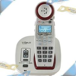 Extra Loud Cordless Phone DECT 50+ dB
