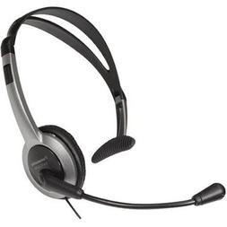 Panasonic Foldable Over the Head Headset