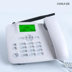 GSM 850/900/1800/1900MHz Fixed Wireless <font><b>Telephone</