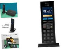 HD3 Handset cordless phone with picture caller-ID and HD voi