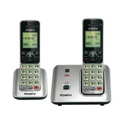 VTech Holdings, Ltd Vtech Cs6619-2 Dect 6.0 Expandable Cordl