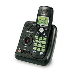Home Phone Cordless With Answering Machine Caller ID Call Wa
