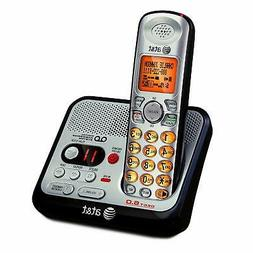 Home Phone With Answering Machine For Seniors Caller Id Cord