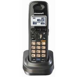 Kx-Ts4300B Integrated Phone System, Corded, Four Lines, Blac